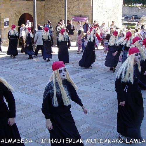 IHAUTERIAK-LAMIAK